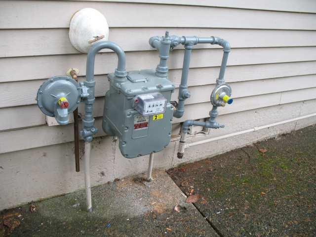 Inside A Gas Meter : Generator videos faqs dealer seattle home